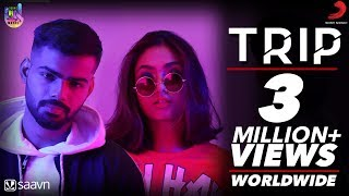 TRIP | Official Song - BADAL | BeingU Music | Latest Song 2018