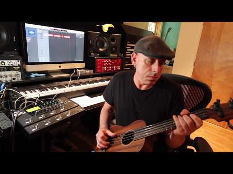 Just How Heavy Can a Uke Bass Get?