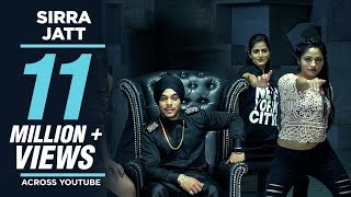 Kuwar Virk: Sirra Jatt (Official Video) New Punjabi Songs 2017 | T-Series Apna Punjab