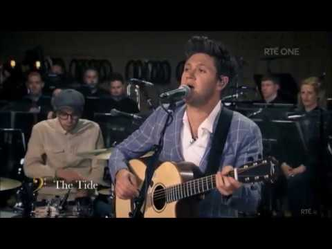 Niall Horan - The Tide (feat. The RTE Concert Orchestra)