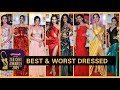 Zee Cine Awards 2019 Best Amp Worst Dressed Celebrities  The Red Carpet