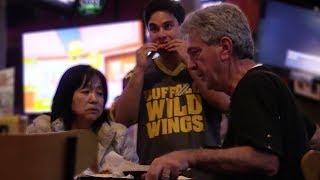 Fake Buffalo Wild Wings Employee Prank!