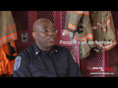 Help Your Community as a Volunteer Firefighter