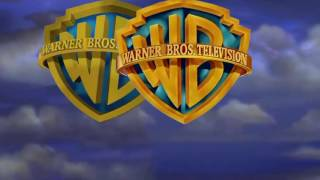 Download WB and CN Logos Video