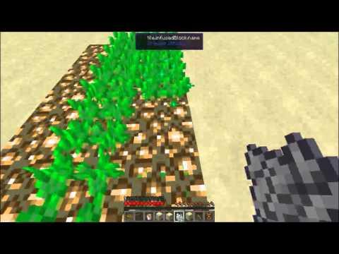 Minecraft Mod Showcase: Thaumic Infusion (Thaumcraft 4 addon)