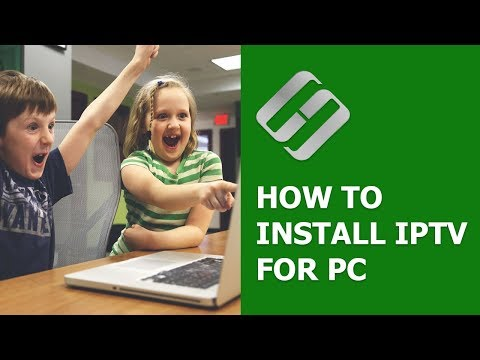 How to Install and Configure Free IPTV Software for PC 📺✅💻