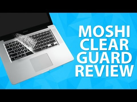 Moshi ClearGuard Review