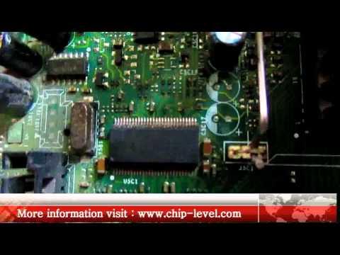 clock generator circuit repair tips in hindi