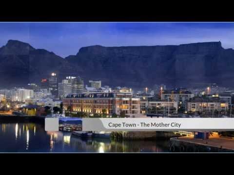 Best Cape Town Accomodation
