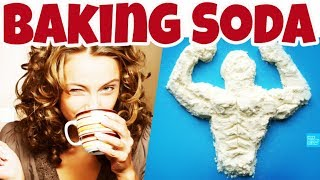ADD Baking Soda to Your COFFEE to Get These AMAZING Health Benefits! Baking Soda BENEFITS For BODY