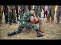 U.S. Marines Soldiers Training With Indonesian Marines | U.S. Marines In Indonesia