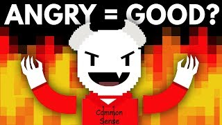 Download Is Getting Angry Good For You? - Ft. SomeThingElseYT Video