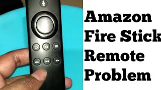 Open Amazon Fire TV 2015 remote battery compartment - PakVim