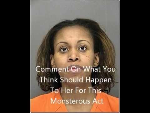 Demons Tells Ebony Wilkerson To Kill Her 3 Children