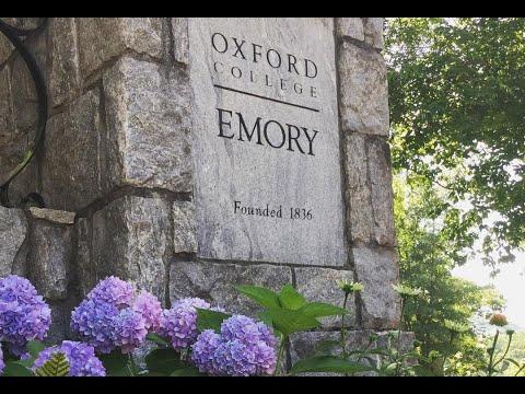 Oxford College of Emory University Inclusivity Campaign 2016-17