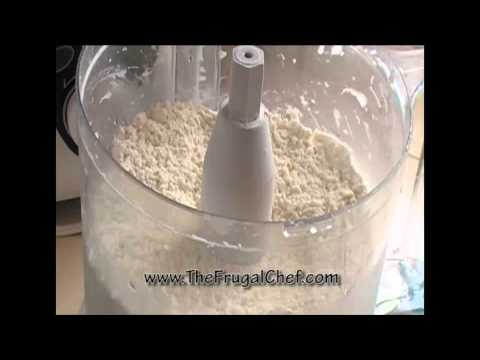 How to Make Perfect Flaky Pie Dough