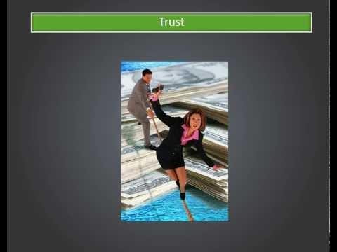 Managing Virtual Teams - Trust .