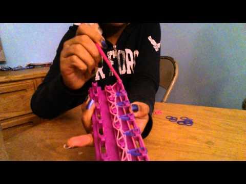 NEW! Single Cobra Funloom bracelet