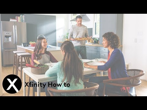 How To Pause Devices with XFINITY xFi