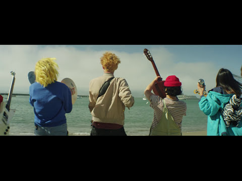Jay Som - The Bus Song [OFFICIAL MUSIC VIDEO] (Amazon Original)