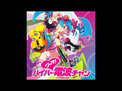 IOSYS - ヒステリックソーダ (Hysteric soda)