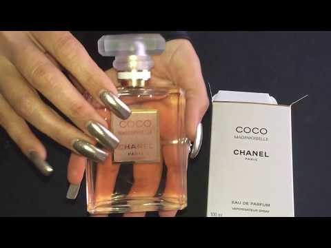 CHANEL COCO MADEMOISELLE!