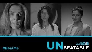 Try To Beat Me, I Am UNbeatable | UN Women Pakistan