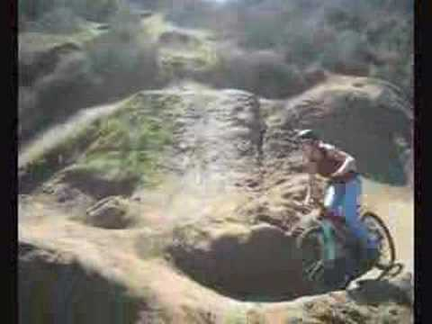 Claire Buchar's Pump Track Vid for Wideopenmag.co.uk