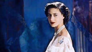 The Tragic Life Of Princess Margaret, Queen Elisabeth