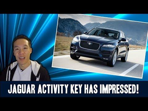 Nukem384 News: Jaguar Activity Key Has Impressed!