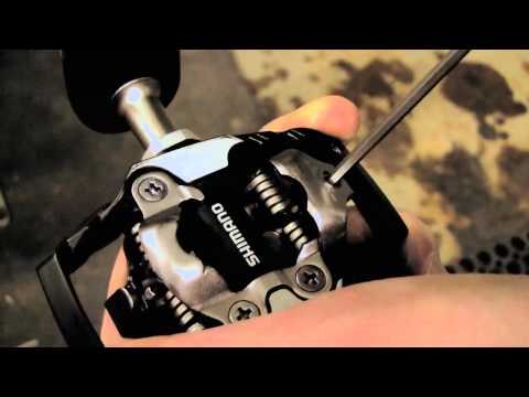 Shimano XT PD-M785 Mountain Bike Pedals Review from Performance Bike