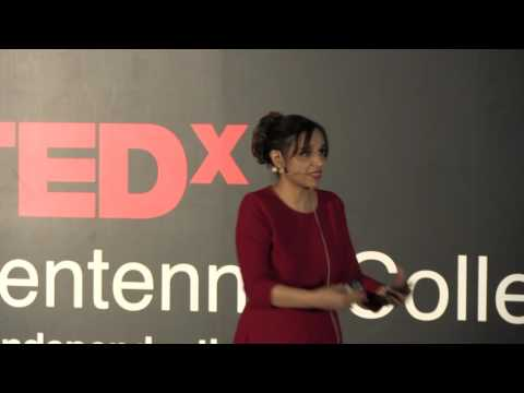 Consider a Change in Career | Aditi Dubey | TEDxCentennialCollege
