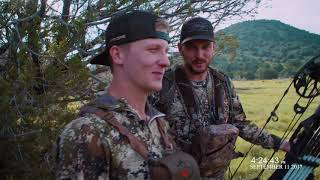 New Mexico First Time Elk Hunter - Episode 1