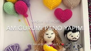Amigurumi Minik Balon Tarifi - Amigurumi Oyuncak Modelleri   Kroşe ...   180x320