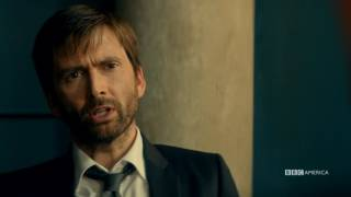 Episode 3 Trailer | Broadchurch Season 3 | Wednesdays @ 10/9c on BBC America