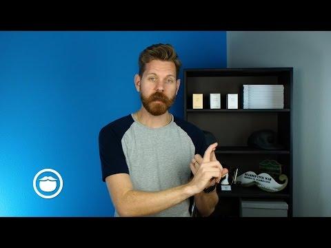 5 Patchy Beard Mistakes | Eric Bandholz