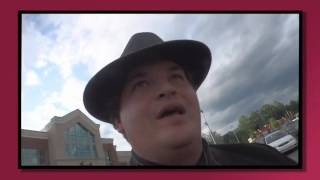 THE MOST HEROIC FEDORA MAN ON THE INTERNET
