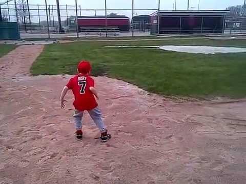 Little League 101: Base Running