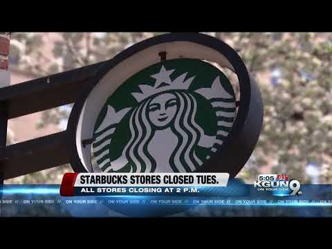 Coffee shop offering extended hours on Tuesday