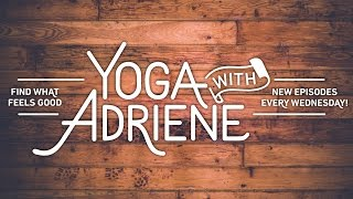 Yoga With Adriene - Introduction