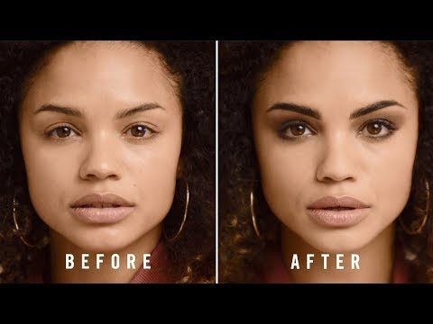 How-to Keep Your Makeup Matte Tutorial | Rimmel London Canada