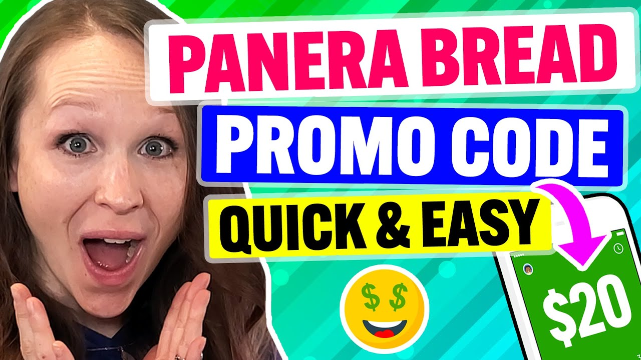 Panera Bread Promo Code & Coupon 2021: MAX Discount for Free Food!