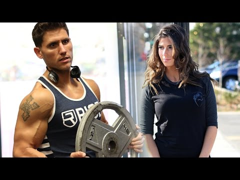 Hit It From All Angles - Gym & Meal Tips