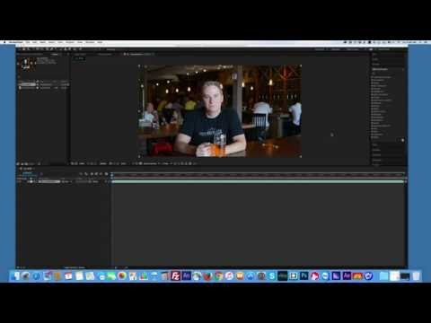After Effects Remove Object