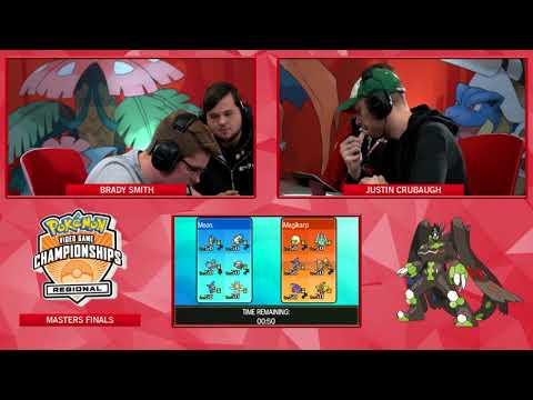 2017 Pokémon Memphis Regional Championships: VG Masters Finals
