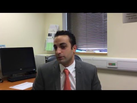 Parkside Hospital Consultant Gynaecologist Haider Jan