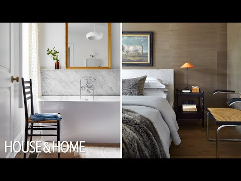 House Tour: A Designer's Stunning Toronto Home Makeover (Part 2)