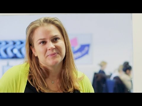 Go Think Big with Boiler Room and O2 – music industry opportunity, O2's Kerry North