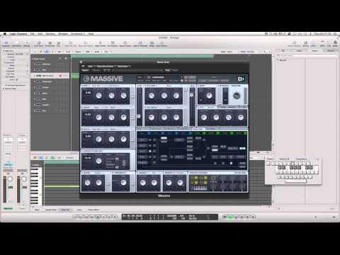 Porter Robinson - Language (Synth Tutorial Massive)