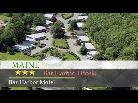 Bar Harbor Motel - Bar Harbor Hotels, Maine